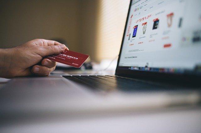 Compra ecommerce desde el móvil