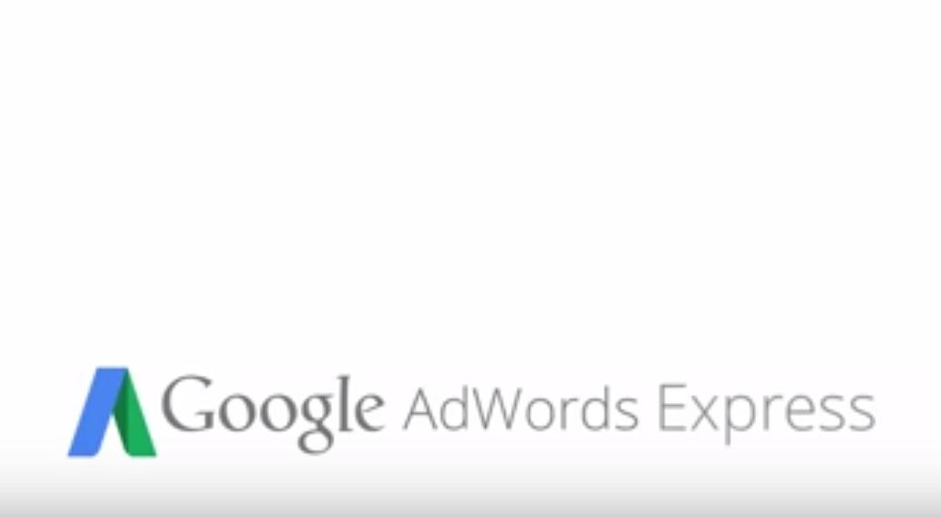 Crear campaña Google adwords Express