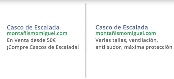 comparacion-anuncios-precio-caracteristicas-especiales