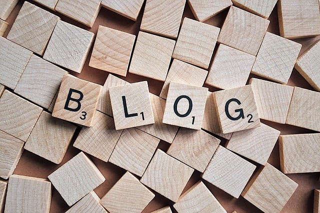 Ventajas Blog página web