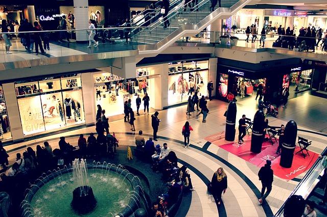 centro comercial referencia ubiacion marketing online