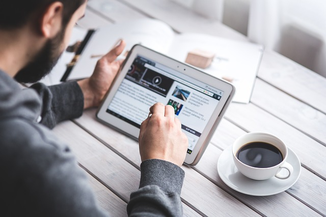 Como editar un Blog de empresa