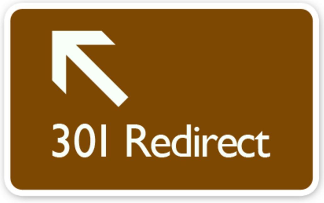 Redirección 301 para un buen SEO on page