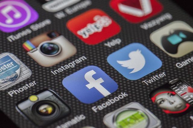 redes sociales seo blog