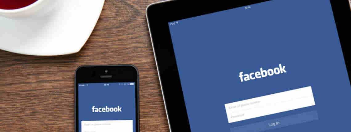 Gestión campañas SMM Facebook