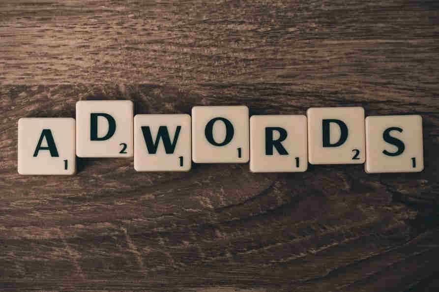Gestión campañas PPC Adwords