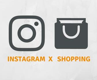 Descubre como funciona Instagram Shopping