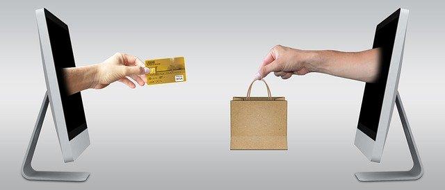 Ecoomerce compra online tarjeta