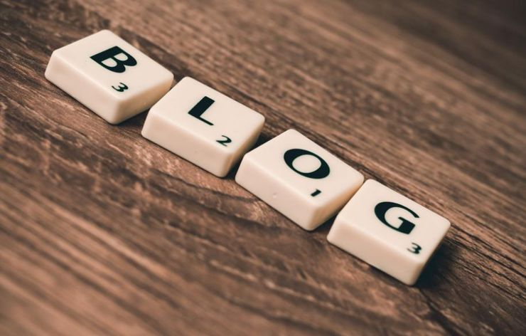 Instala un Blog