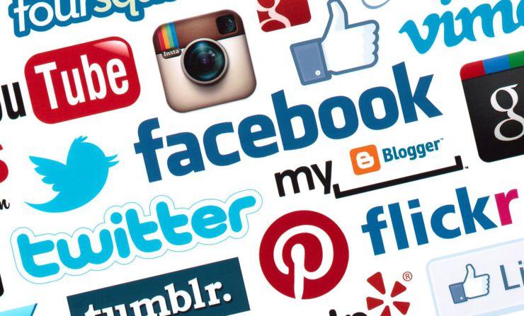 redes sociales en el SEO