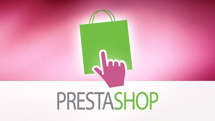 Prestashop tienda online