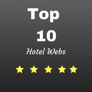 Top 10 mejores páginas web de hoteles de lujo en Barcelona