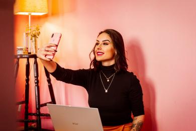 Mejores móviles para influencers 2021