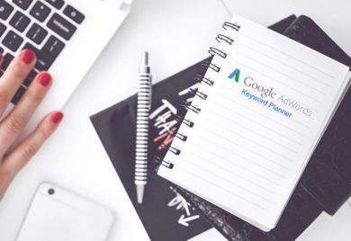 Adwords keyword tools - Planificador palabras clave I