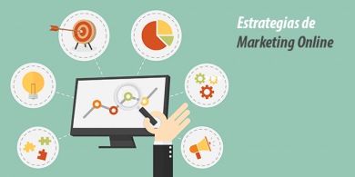 8 Tips para mejorar tu estrategia de marketing Online