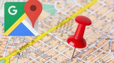 Factores SEO en Google maps