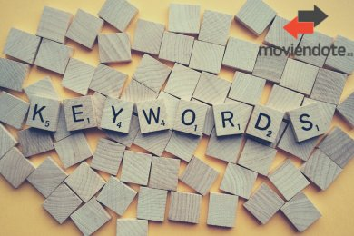 TOP 20 KEYWORDS DE GOOGLE PARA EL RENT A CAR