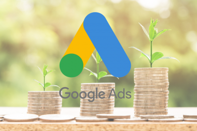 Campañas de Google Ads Low Cost