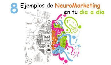 Factor sorpresa: El Neuromarketing