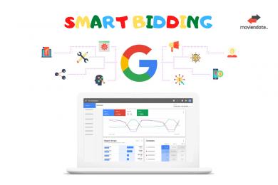 Mejora tus campañas de Google Ads con Smart Bidding