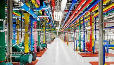Red de Google: Que es y cuál escoger según el objeto de la empresa