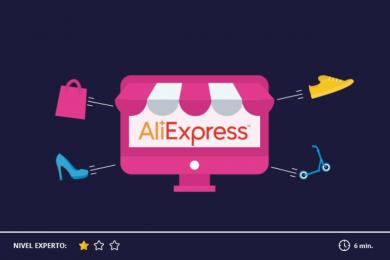 Vende ya en AliExpress y Facebook shop con Channable