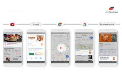 Desescalada Tiendas COVID-19: Google ayuda a mejorar tu visibiliad con Local search