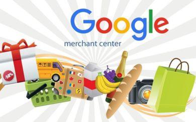 Crear Campaña de Shopping en Adwords