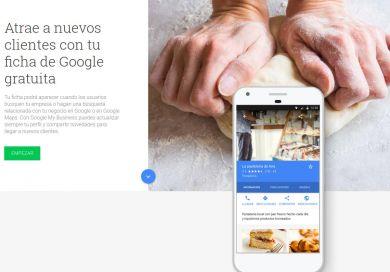 Descripción empresa Google My Business