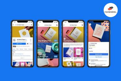 Qué es Facebook Shop y cómo puede ayudar a tu negocio