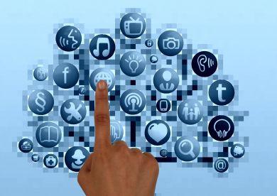 ¿Afectan las redes sociales al SEO?