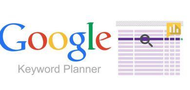 Planificador palabras clave II (avanzado)