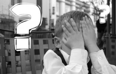 Los 5 Grandes Errores del marketing digital