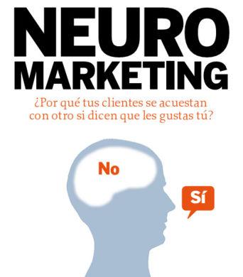 ¿La última frontera del marketing, el Neuromarketing?
