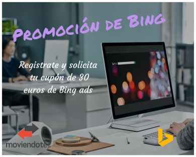 Publicidad en Bing Ads