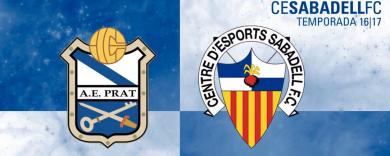 El Sabadell se mantiene en segunda B gracias a Max, un canterano