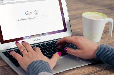Google Shopping prueba Machine learning en EEUU